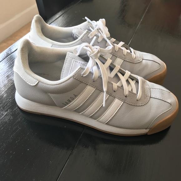 20c73fcc6 adidas Shoes - Adidas Samoa Women s Size 8